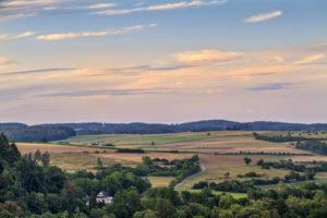 Wanderlust in Nordhessen © Die Sonne Frankenberg