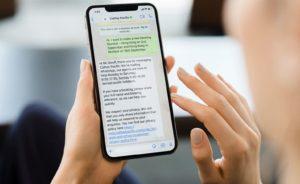 Cathay Pacific launcht WhatsApp Service für Kunden in Deutschland