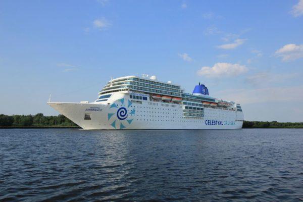 Neues Schiff Celestyal Experience