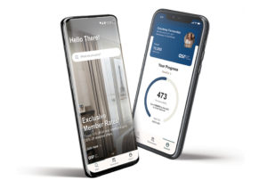 """The Ascott Limited (Ascott), hat seine neue mobile App """"Discover ASR"""" für Mitglieder seines Treueprogramms Ascott Star Rewards (ASR) gestartet"""
