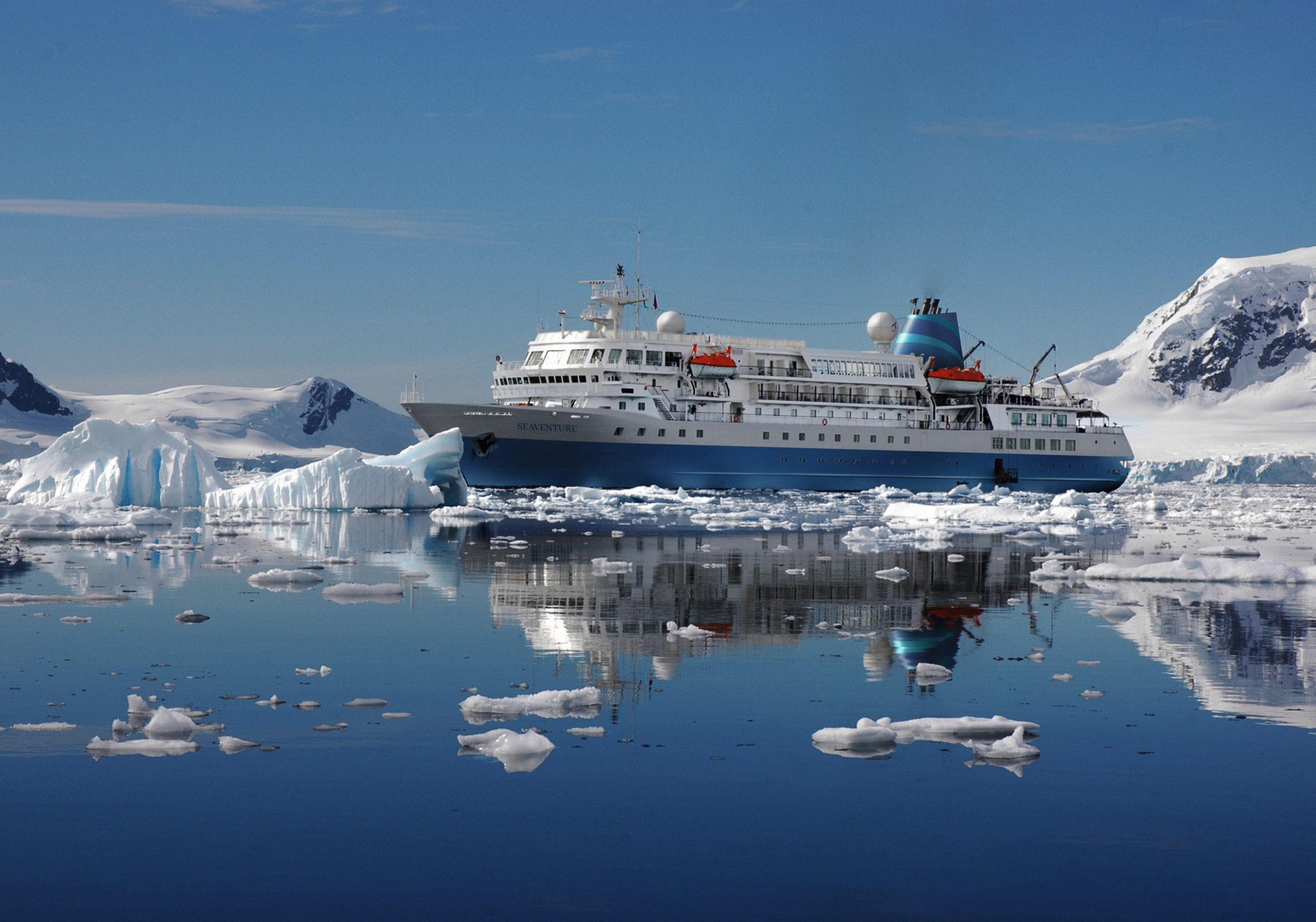 MS SEAVENTURE © VIVA Cruises