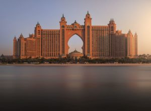 Kostenlose Corona-Tests im Atlantis, The Palm