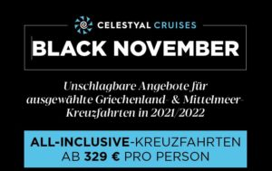 Black November Angebote